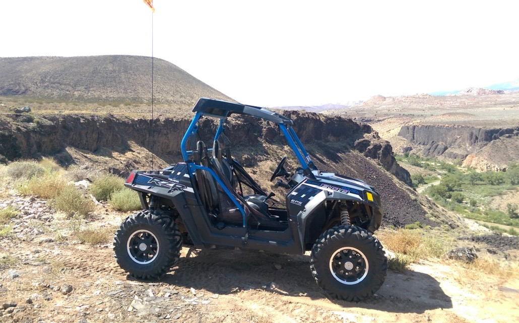Atv Tours St George Ut